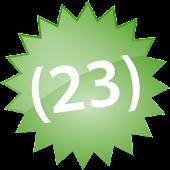 TwentyThree (PPP Setting)
