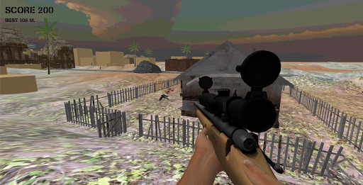 The Pro Sniper