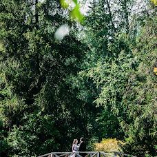 Wedding photographer Anton Buzin (Makflai). Photo of 22.02.2016
