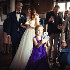 Wedding photographer Emanuele Pagni (pagni). Photo of 29.10.2017