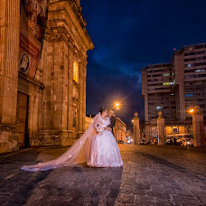 Wedding photographer Rhode Can (RhodeCan). Photo of 23.11.2017