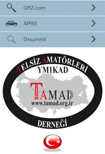 Tamad Ham Radio- screenshot thumbnail