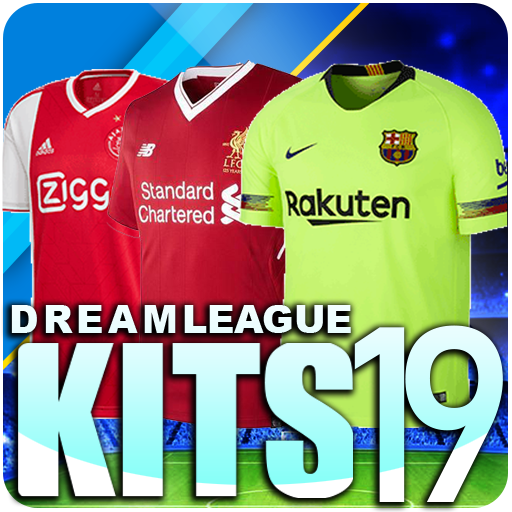 Baixar Dream Kits League 2019 para Android
