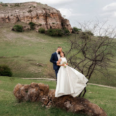 Wedding photographer Darya Orfeeva (Orfeeva). Photo of 15.05.2018