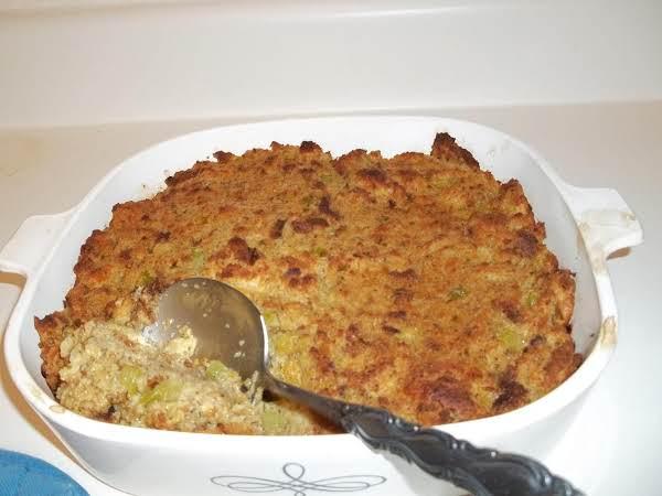 Goldie's Cornbread Stuffing (sallye)