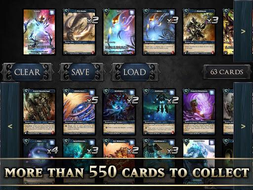 Shadow Era - Trading Card Game 3.5210 screenshots 7