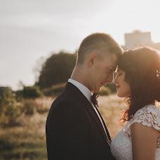 Wedding photographer Pavel Tushinskiy (1pasha1). Photo of 11.01.2018