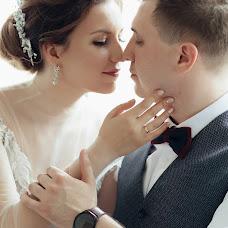 Wedding photographer Dmitriy Novikov (DimaNovikov). Photo of 28.05.2018