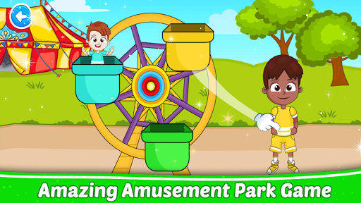 Baby Games: Toddler Games for Free 2-5 Year Olds modavailable screenshots 5