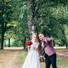 Wedding photographer Svetlana Alekseeva (shadows). Photo of 01.12.2017