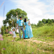 Wedding photographer Lera Kim (vvvkim). Photo of 01.08.2016