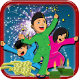 Hari Raya Special Greetings icon