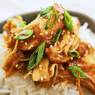 Crock Pot Chicken Teriyaki Recipes.