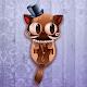 TicToc Cat Clock Demo