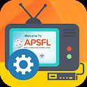 APSFL Operators icon