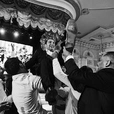 Wedding photographer Elena Yaroslavceva (phyaroslavtseva). Photo of 20.10.2018