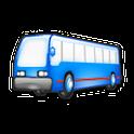 Dakar by bus icon