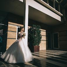 Hochzeitsfotograf Vitaliy Belov (beloff). Foto vom 18.06.2018