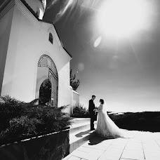 Wedding photographer Marina Kondryuk (FotoMarina). Photo of 26.09.2016