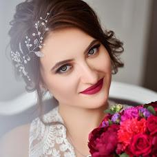 Wedding photographer Yuliya Marse (MARSE). Photo of 11.06.2017