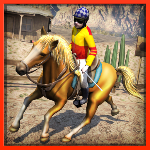 Horse Drag Race 2017 file APK for Gaming PC/PS3/PS4 Smart TV