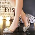New Designer Wedding Shoes icon