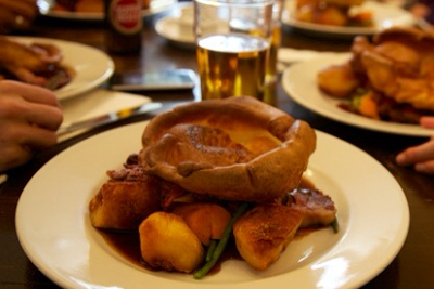 The Blue Ball At Braunston Country Restaurant & Pub | Oakham, Rutland