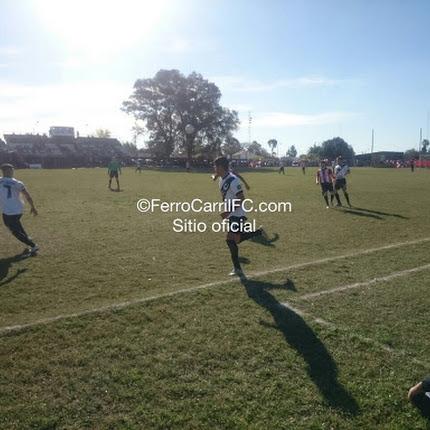 River Plate 0 - Ferro Carril 0: el empate que no debió ser (3a Fecha Clausura 2016)