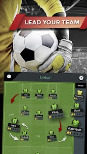Goal One – The Football Manager 2