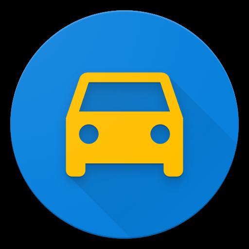 CarOpenData UA - Пошук авто за номером icon