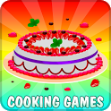 Cooking Strawberry Cake icon