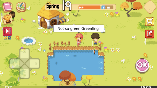 The Farm screenshot 13