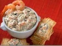 Easy Seafood Dip Recipe