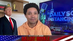 The Daily Social Distancing Show thumbnail