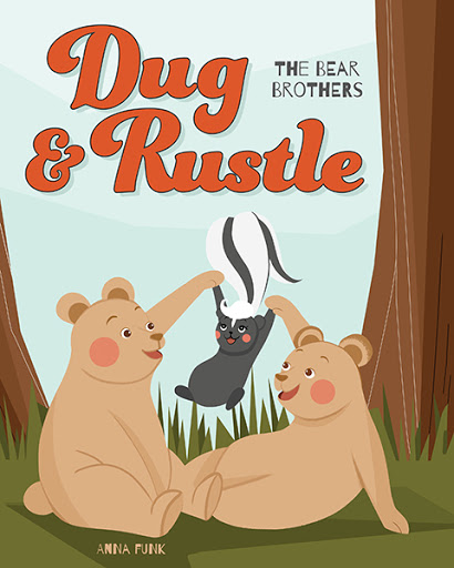 Dug & Rustle cover