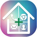 Home 10+ Launcher icon