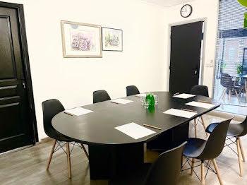 locaux professionels à Aix-en-Provence (13)