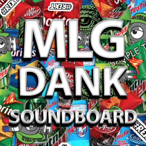 MLG Dank Meme Soundboard
