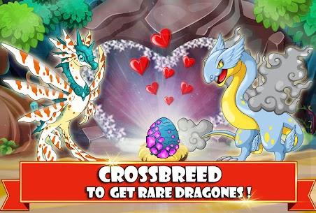 Dragon Battle 4