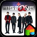 BIGBANG+α LINE Launcher theme Icon