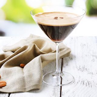Espresso Martini With Espresso Vodka Recipes.