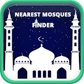Islamic Masjid Mosque Finder