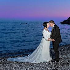 Wedding photographer Luciano Cascelli (Lucio82). Photo of 11.10.2017