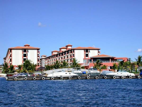 Nobile Lakeside Convention & Resort