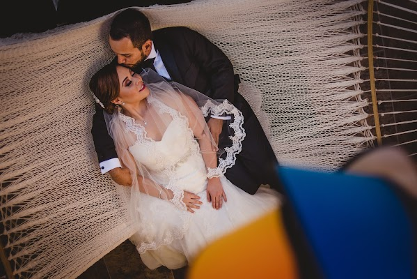 Wedding photographer Rodolfo Lavariega (rodolfolavarieg). Photo of 02.02.2016