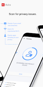 Avira Antivirus Security 2020 – 2.8.3 Mod Apk Download 4