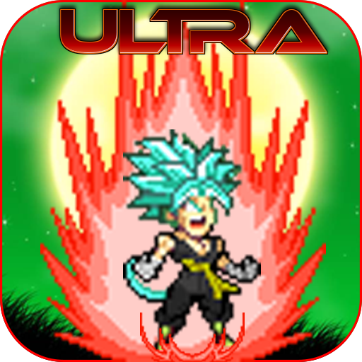 Baixar Dragon Saiyan goku: Ultra Warrior Champion para Android