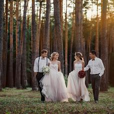 Wedding photographer Kseniya Malceva (malt). Photo of 25.07.2017