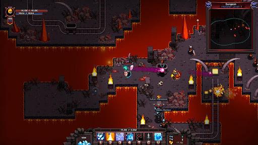 Hero Siege: Pocket Edition painmod.com screenshots 1