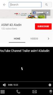 Asim143Aladin - náhled